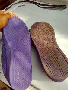 Laundry Sepatu Jakarta Timur